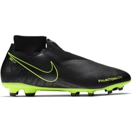 Scarpe da calcio Nike Phantom Vsn Pro Df Fg M AO3266-007
