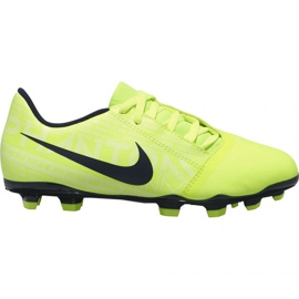 Scarpe da calcio Nike Phantom Venom Club Fg Jr AO0396-717