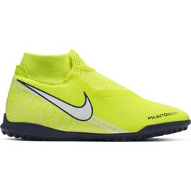 Scarpe da calcio Nike Phantom Vsn Academy Df Tf M AO3269-717