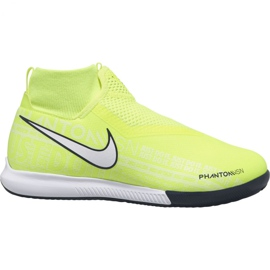 Scarpe da interno Nike Phantom Vsn Academy Df Ic Jr AO3290-717