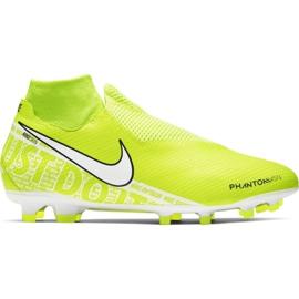 Scarpe da calcio Nike Phantom Vsn Pro Df Fg M AO3266-717