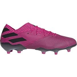 Scarpe da calcio Adidas Nemeziz 19.1 Fg M F34407