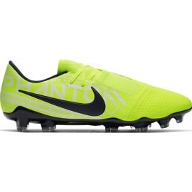 Scarpe da calcio Nike Phantom Venom Pro Fg M AO8738-717