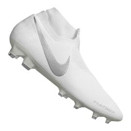 Scarpe da calcio Nike Phantom Vsn Elite Df Fg M AO3262-100
