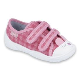 Scarpe per bambini Befado 907P109 rosa