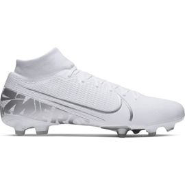 Scarpe da calcio Nike Mercurial Superfly 7 Academy FG / MG M AT7946-100