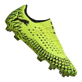 Scarpe da calcio Puma Future 4.1 Netfit Low Fg / Ag M 105730-02