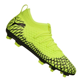 Scarpe da calcio Puma Future 4.3 Netfit Fg / Ag M 105612-03