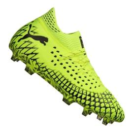 Scarpe da calcio Puma Future 4.1 Netfit Fg / Ag M 105579-03