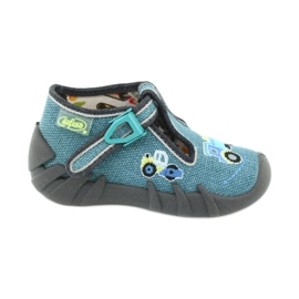 Scarpe per bambini Befado 110P355 blu