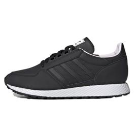 Nero Scarpe Adidas Originals Forest Grove M EE8966