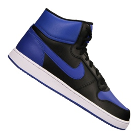 Scarpe Nike Ebernon Mid M AQ1773-001