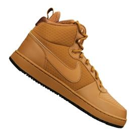 Scarpe Nike Ebernon Mid Winter M AQ8754-700 marrone