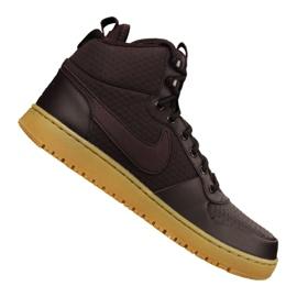 Scarpe Nike Ebernon Mid Winter M AQ8754-600