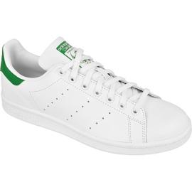 Scarpe Adidas Originals Stan Smith M M20324 bianco