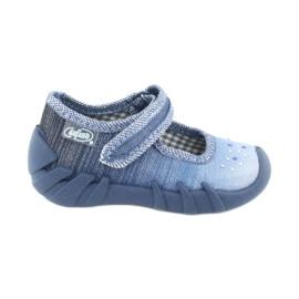 Scarpe per bambini Befado 109P186 blu