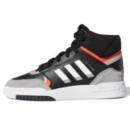 Scarpe Adidas Originals Drop Step Jr EE8756 nero