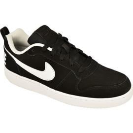 Nero Scarpe Nike Sportswear Court Borough Low M 838937-010