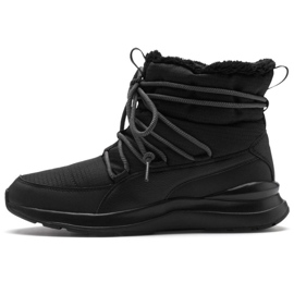 Scarpe Puma Adela Winter Boot W 369862 01 nero