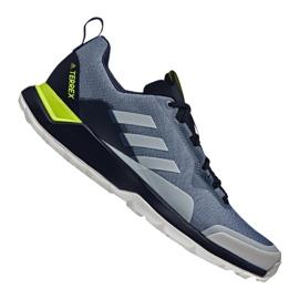Scarpe Adidas Terrex Cmtk M CM7631 grigio