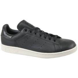 Scarpe Adidas Originals Stan Smith M BZ0467 nero