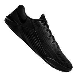 Scarpe Nike Metcon 5 M AQ1189-011 nero