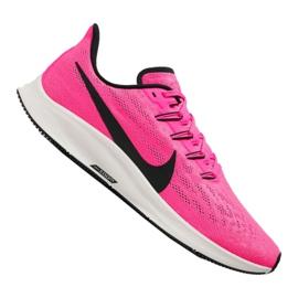 Scarpe da corsa Nike Air Zoom Pegasus M AQ2203-601 rosa