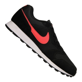 Scarpe Nike Md Runner 2 M 749794-008 nero