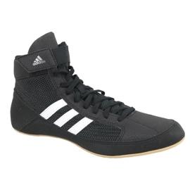 Scarpe Adidas Havoc WM AQ3325 nero