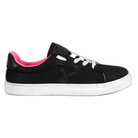 Sneakers VICES nere nero