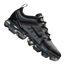 Grigio Scarpe Nike Air VaporMax 2019 Gs Jr AJ2616-001