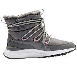 Scarpe Puma Adela Winter Boot W 369862 03 grigio