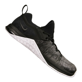 Nero Scarpe Nike Metcon Flyknit 3 M AQ8022-001