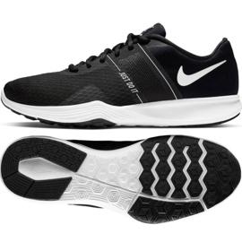 Scarpe Nike City Trainer 2 W AA7775-001 nero