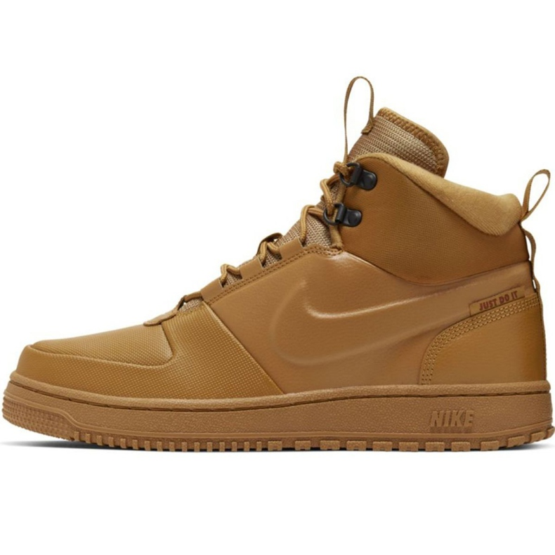Scarpe Nike Path Winter M BQ4223-700 marrone