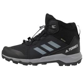 Scarpe Adidas Terrex Mid Gtx K Jr EF0225 nero