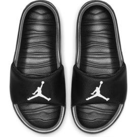 Pantofole Nike Jordan Break Slide Jr CD5472-001 nero