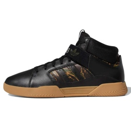 Scarpe Adidas Originals Vrx Mid M EE8315 nero