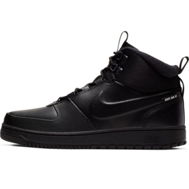 Scarpe Nike Path Winter M BQ4223-001 nero