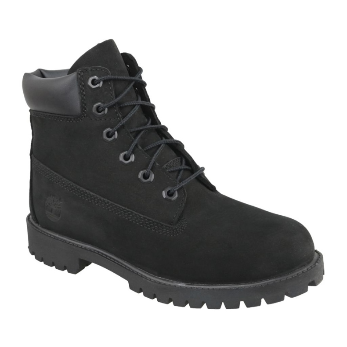 Stivali invernali Timberland 6 In Premium Boot W 12907 nero