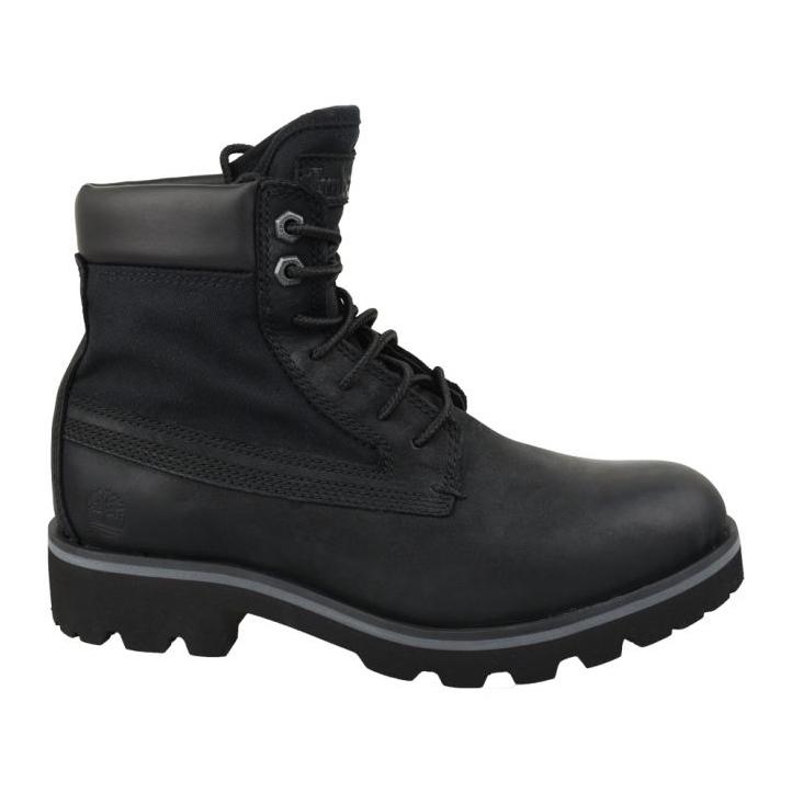 Scarpe invernali Timberland Raw Tribe Boot M A283 nero