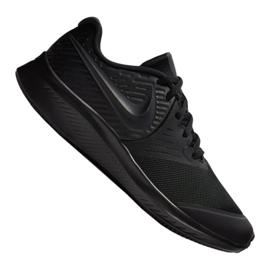 Scarpe Nike Star Runner 2 Gs Jr AQ3542-003 nero