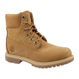 Timberland 6 In scarpe Premium Boot W A1K3N marrone