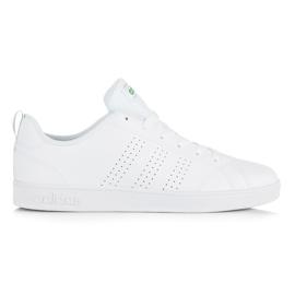 Adidas Vs Advantage Clean K bianco