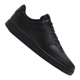 Scarpe Nike Court Vision Low M CD5463-002 nero