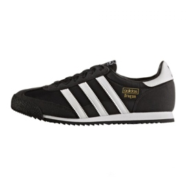 Scarpe Adidas Originals Dragon Og Jr BB2487 nero