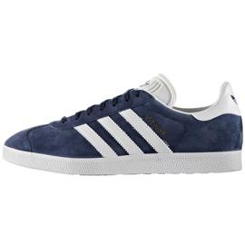 Scarpe Adidas Originals Gazelle M BB5478 marina