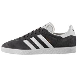 Scarpe Adidas Originals Gazelle M BB5480 grigio