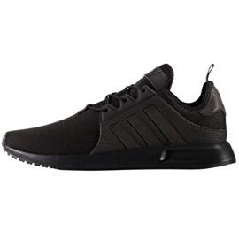 Scarpe Adidas Originals X_PLR M BY9260 nero