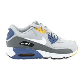 Scarpe Nike Air Max 90 Ltr Gs Jr 833412-026
